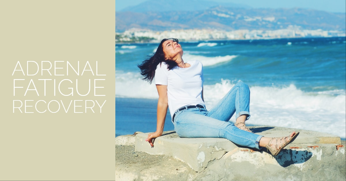 adrenal fatigue recovery stories