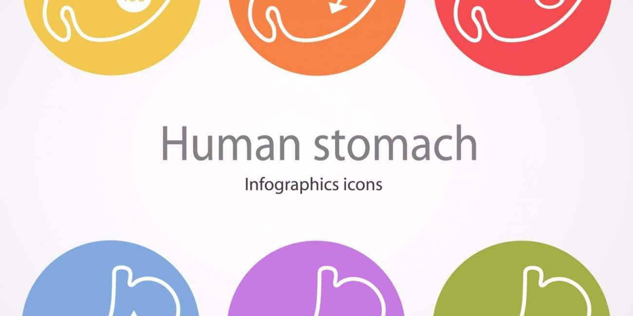 hypochlorhydria low stomach acid