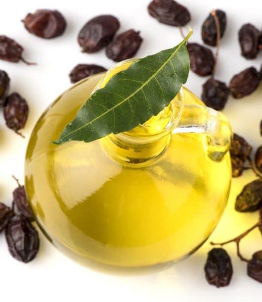 neem oil treatment