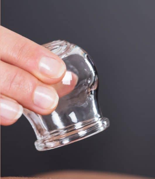 facial cupping massage benefits