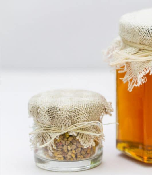 RAW Honey Cleanser